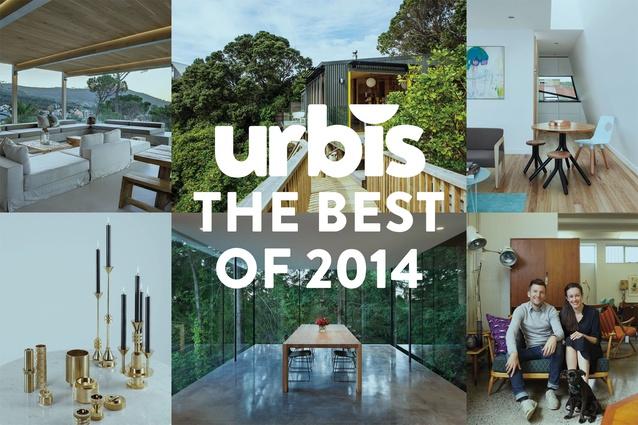 Pick up a copy of <em>Urbis</em> issue 83 today.