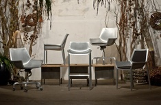 The Sezz collection from Emeco