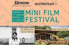 Film + architecture