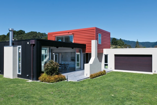container homes nz auckland news