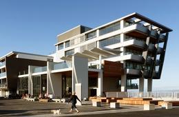 2015 Wellington Architecture Awards