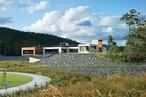 Hinze Dam Visitor Centre and Parkland