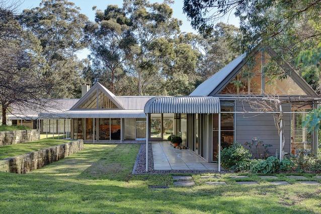 Shed house plans australia easy diy birdhouses for Shed home designs australia
