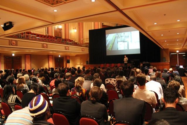 Speaker: Jan van Schaik, Minifie van Schaik Architects.