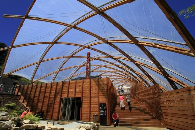 NZIA APL Architect Design Series 2011 In Invercargill