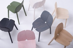 Herman Miller introduces Mattiazzi