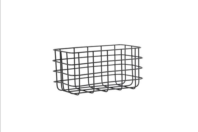 "Minimal basket in black |  <a  href=""http://www.letliv.co.nz/collections/under-40/products/minimal-baskets-black""_blank"" target=""_blank""><u> $30 from letliv.co.nz  </u></a>"