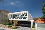 2013 Houses Awards shortlist: New House over 200m2