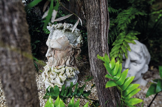 Sculptures by Patté now on display in 