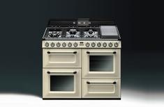 Victoria cooker