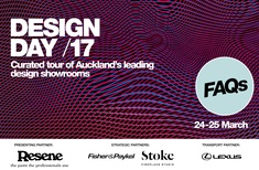 Designday 2017: FAQs