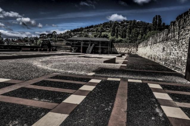 2016 tasmanian landscape architecture awards architectureau for Female landscape architects