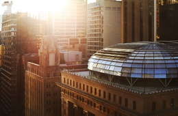 Jewel in the crown: 50 Martin Place