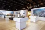 Developer Willis Bond & Co opens its Wynyard Quarter residential display suite