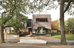 A home with heart: Lake Wendouree House