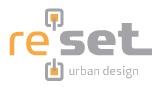 Reset Urban Design