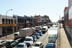 Adrian McGregor: Strategies for Parramatta Road