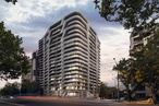 Zaha Hadid Architects wins second Melbourne project