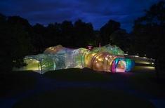 2015 Serpentine Pavilion polarises critics
