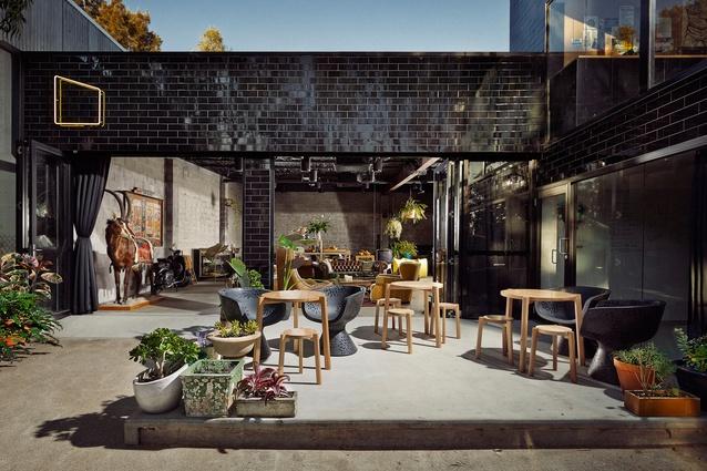 Eat drink design awards shortlist best restaurant