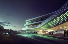 LAVA to design Green Climate Fund headquarters in Bonn