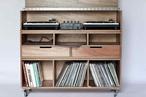 Tim Laing - Furniture Designer