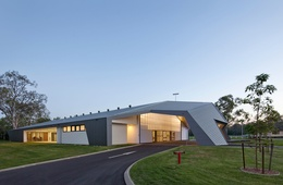 2013 Darling Downs  Queensland Regional Architecture Awards