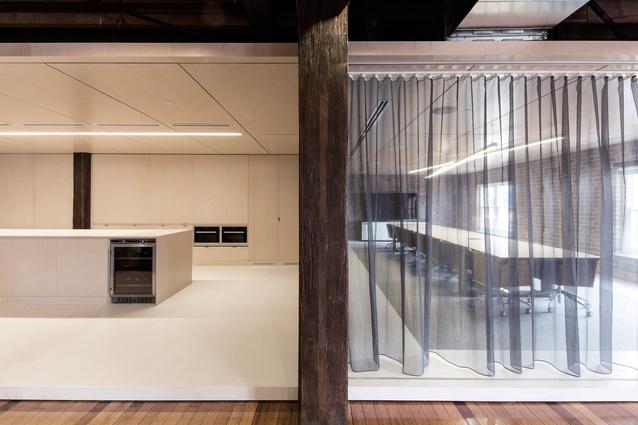 Ansarada Office Architectureau