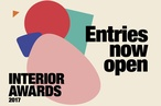 2017 Interior Awards: Entries now open