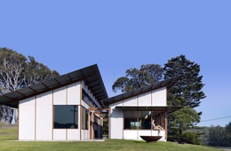 2014 Houses Awards shortlist: New House under 200m2