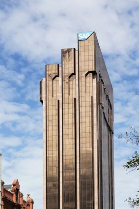 Enduring Architecture winner: 151 Queen Street, Auckland CBD by Peddle Thorp Aitken.