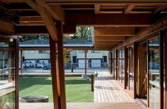 NZ Wood Resene Timber Design Awards 2017: winners