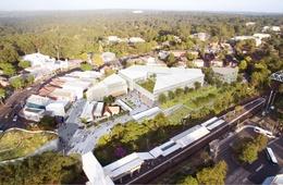 Turramurra Community Hub Masterplan