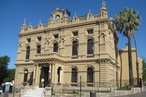 Glebe Town Hall