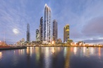 Wilkinson Eyre's Crown Melbourne tower approved