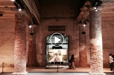 Venice 2014: Vernissage day one