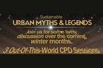 Sustainable Urban Myths & Legends – Star Wars