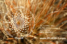 IFLA50: World landscape congress