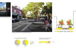 2012 AILA National Landscape Architecture Award: Urban Design
