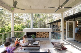 2013 Houses Awards shortlist: Outdoor