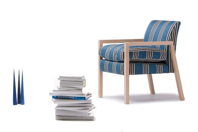 Loftover chair.