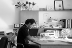 Profile: David Boyle Architect