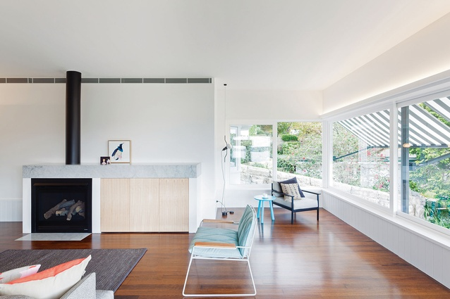 House Chapple (NSW) by Tribe Studio.