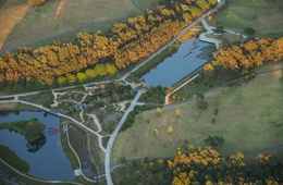 2016 National Landscape Architecture Awards: Award for Infrastructure