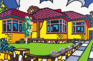 Art of suburbia: Howard Arkley (and friends…)