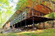 2016 Lafarge Holcim Awards for sustainable design open