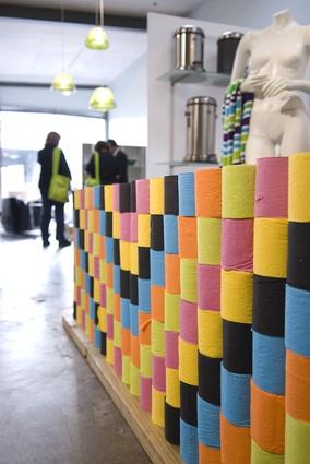At Design Denmark.
