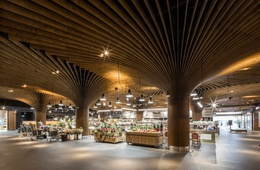 2015 Eat Drink Design shortlist: Best Retail Design