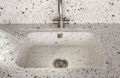 Cosentino launches Due sink