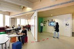 Design and technology:changing classrooms